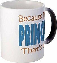 Weihnachten Geschenkidee für Männer und Frauen, da, ich bin die Principal Kaffee Tasse Geschenke für Papa Ehemann Geburtstag Geschenke Dad Weihnachten Geschenke Sarcasm Tasse 312