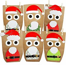 Weihnachten Selber machen DIY Dekoration Nikolaus