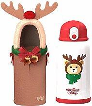 Weihnachten Weihnachtsbecher, Hauptpelz für ALLEN