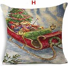 Weihnachten Weihnachtsmann Muster Serie