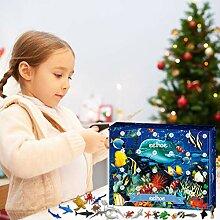 Weihnachts Adventskalender Blind Box,