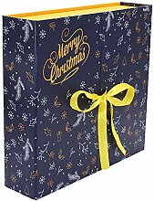 Weihnachts-Geschenkboxen, neue
