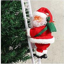 Weihnachts-Großvater, Ohwens 1 Stücke