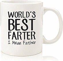 Weihnachtsgeschenke für Papa - die beste/Vater