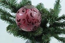 Weihnachtskugel Christbaumkugel Weihnachtsschmuck