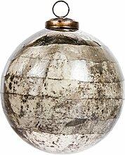 Weihnachtskugeln aus Glas Taglio | massive