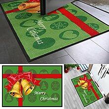 Weihnachtsmatte | Weihnachtsglocken | Design