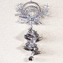 Weihnachtsschmuck Glöckchen Christbaumanhänger (