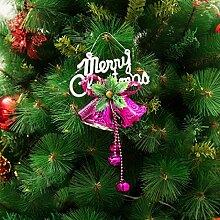 Weihnachtsschmuck Von FONK Marke Glocke Hängen