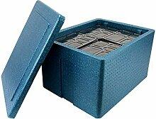 WEII Auto Kühlschrank-Kühlbox 65L Tragbare