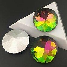 WEILAI Farben 8 10 12 14 16 25 27 mm rund
