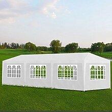 WEILANDEAL Pavillon-Garten-Zelt Reception