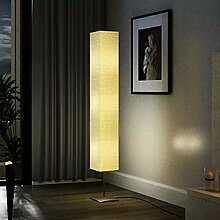 WEILANDEAL Standleuchte Papier Lampe 170 cm