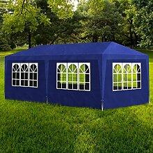 WEILANDEAL Weilandal Gartenpavillon, Zelt für