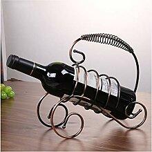 Wein-Ausstellungsstand-Frühlings-tragbare