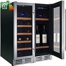 Wein-Kühlschrank für 42Flaschen, Nevada