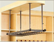 Weinbecher-Rack Weinglas Rack Hang Upside Down