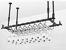 Weinbecher-Rack Weinglas Rack Hanging Goblet