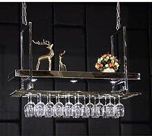 Weinbecher-Rack Weinregal Rack hängenden
