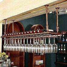 Weinbecher-Rack Weinregal Weinglas Halter Hanging