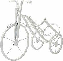 Weinflaschenhalter, kreative Tricycle Design