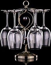 Weinflaschenhalter Weinglas weinglashalter halter
