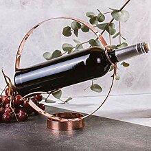 Weinflaschenhalter WeinlagerregalWeinhalter