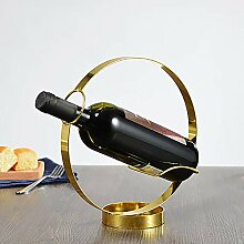 Weinflaschenregal mit modernem Wohnzimmer,