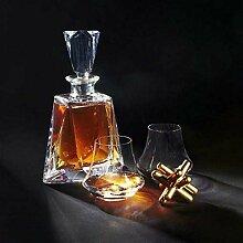 Weingläser Eleganter Whisky Whiskyglas Kristall