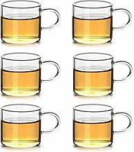 Weingläser Kaffeebecher Geschenk 1 L / 1,5 L