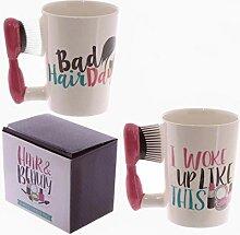 Weingläser Kaffeebecher Geschenk 3D Handgemalte