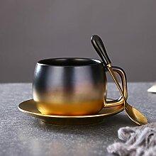 Weingläser Kaffeebecher Geschenk Einfach Matt