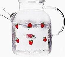 Weingläser Kaffeebecher Geschenk Glas Wassertopf