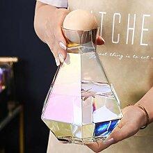 Weingläser Kaffeebecher Geschenk Glasbecher Set