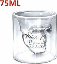 Weingläser Kaffeebecher Geschenk Kreatives Glas