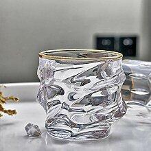 Weingläser Kaffeebecher Geschenk Kreatives Licht