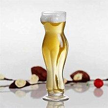 Weingläser Kreative Sexy Bleiglas Tasse Weinglas