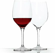Weingläser, Premium Rotweinglas,