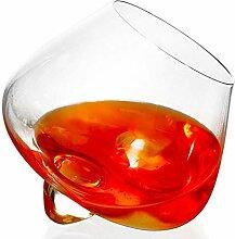 Weingläser Weinglas Kreative Whisky Glas Weinglas