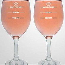 Weinglas für Krankenschwestern, lustiges Geschenk
