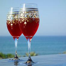 Weinglas groß Serail