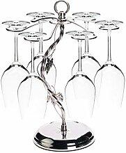 Weinglas Rack - Weinregal Europäischen Eisen