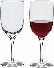 Weinglas-Set Wine Masters Dartington Crystal
