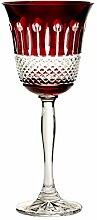 Weinglas Weinkelch Römer Glas Coloradio Goldrubin