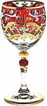 Weinglas Weinkelch Römer Glas Golden Grape 150 ml