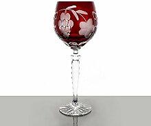 Weinglas Weinkelch Römer Traube Rot 300 ml