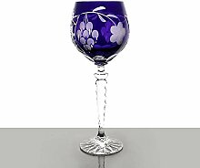 Weinglas Weinkelch Römer Traube Violett 300 ml