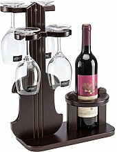 Weinglashalter Continental Creative Massivholz