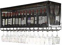 Weinglashalter Metall Weinregale Wandmontierte