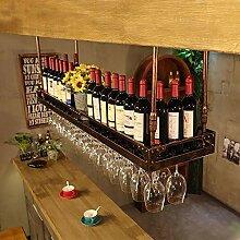 Weinglashalterung Weinglas Rack Halter Unter